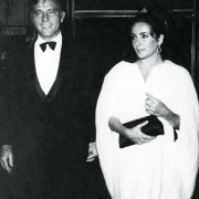 Richard Burton and Elizabeth Taylor relationship